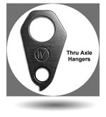 Thru Axle Hangers