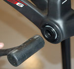 386EVO Adapter Installation