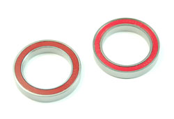 Enduro Ceramic Hybrid Sealed Bearings