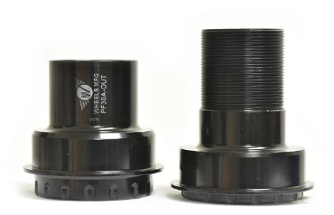 BB30A & PF30A Bottom Brackets