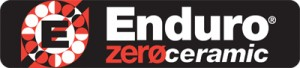 Enduro Zero Ceramic Hybrid Sealed Bearings