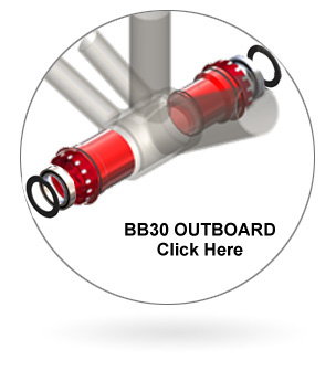 BB30 Outboard Bottom Bracket